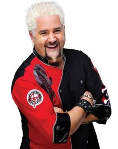 Celebrity Chef for for 2016 & 2017 Super Bowl Players Tailgate