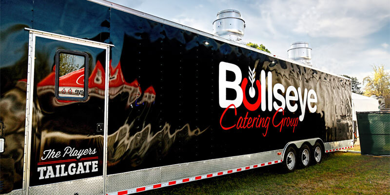 Bullseye Catering Group